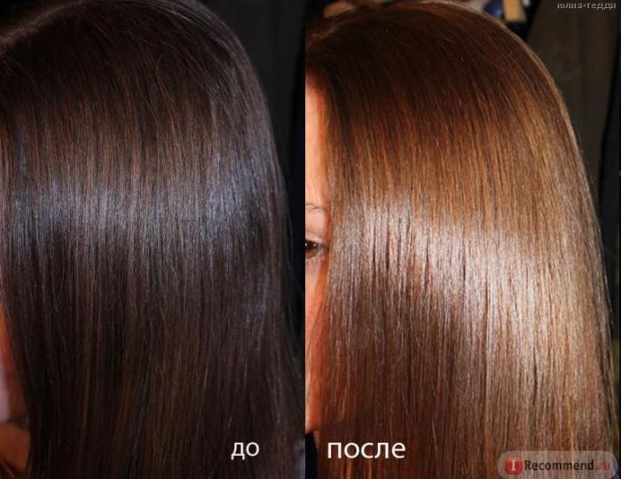 Протеины пшеницы для волос