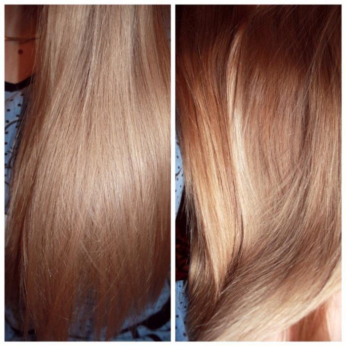 Тритмент для волос что это
