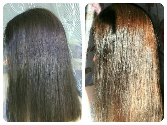 Что такое предпигментация волос