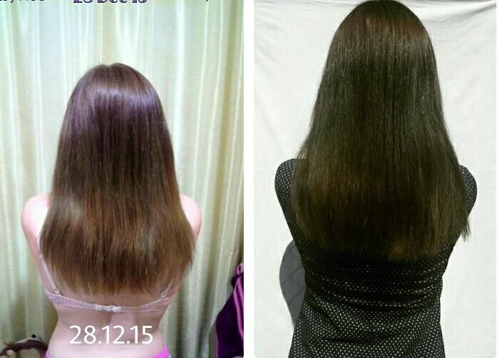Как сделать волосы эластичнее